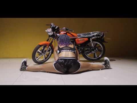 Macka Diamond - Shake (Official Music Video)