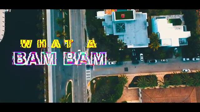 Amara La Negra - Bam Bam