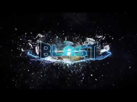 Get ready to BLAST off!