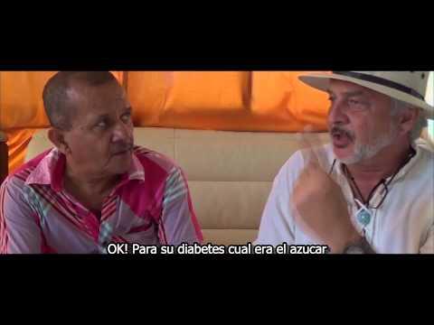 Un testimonio de MMS - Diabetes