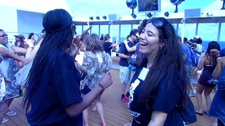 Binimi Kimberly Destiny Dance Ferry
