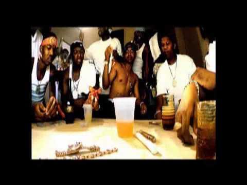 Weezy & Hot Boys - Tha block is hot