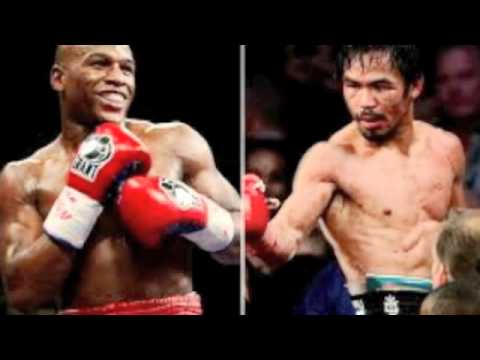 Floyd Refusing 50 50 Split, HES SCARED p 2