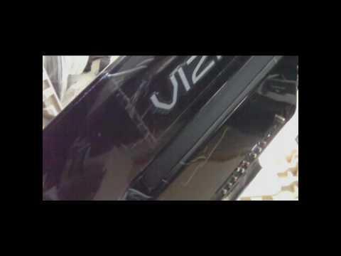 "Vizio 23"" led HDTV unboxing overview"