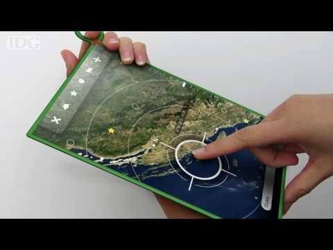 OLPC's Negroponte says XO-3 prototype tablet coming in 2010