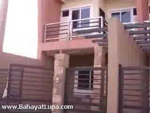 Brand New Modern Duplex in Better Living, Paranaque