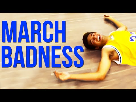 Ultimate Basketball Fails Compilation || March Badness by FailArmy