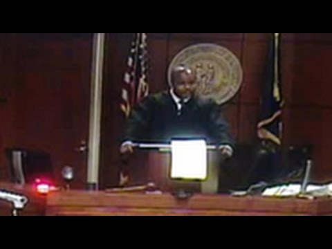 Black Judge Slams White Victims Of Armed Home Invasion For Racism & Lets Perp Off With Probation!