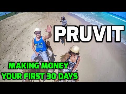 Pruvit Review - My 1st 30 Days I Discovered These 3 Things