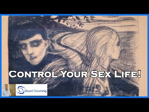 Control Your Sex Life With Psychosexual Therapy