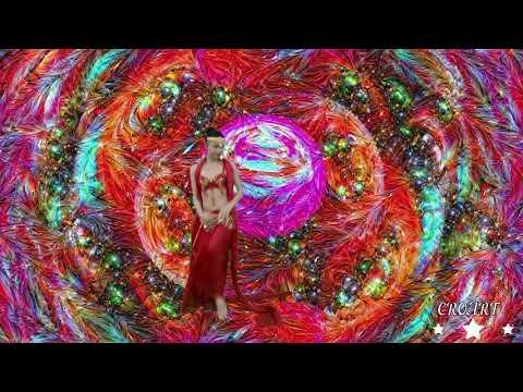 Master of Magic : Bellydance Musical deep dream