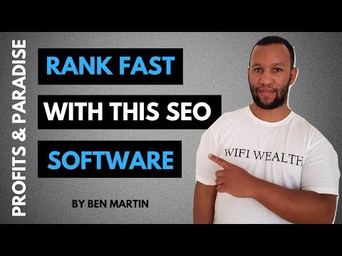 Best YouTube SEO Software | #1 Ranking Automation Tool (2018)