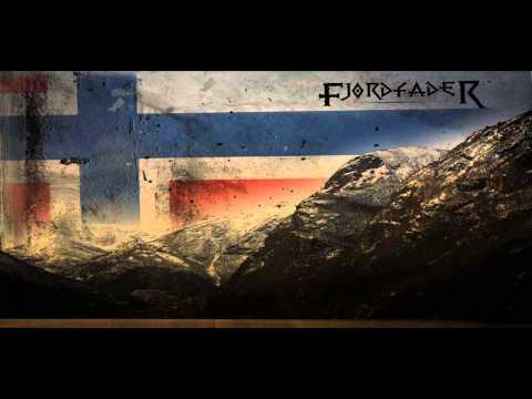 Fjordfader - Nordsjøen Venter [Viking Metal]