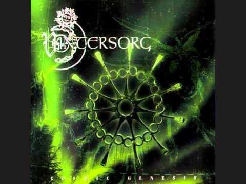 Vintersorg - The Enigmatic Spirit