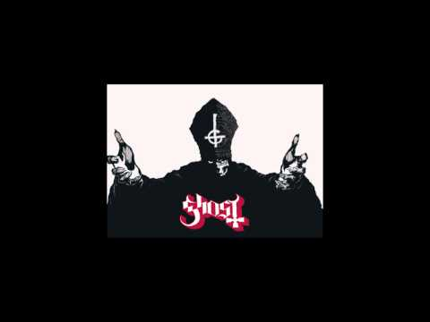 Ghost - Ghuleh / Zombie Queen (New Song)