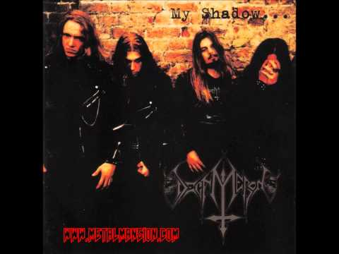 Underrated metal (Decameron - Satanized)