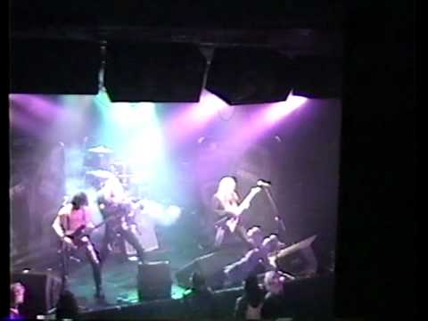 Energy Vampires - Pull The Stake Out (LIVE in Hollywood CA) Slauter Xstroyes Vocalist