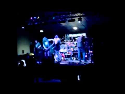 MATREKIS LIVE AT NEISEN'S 3/9/13