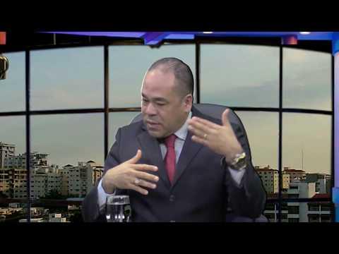 Entrevista Luis Manuel Cruz Canario en el programa Pantalla Abierta 13 10 17