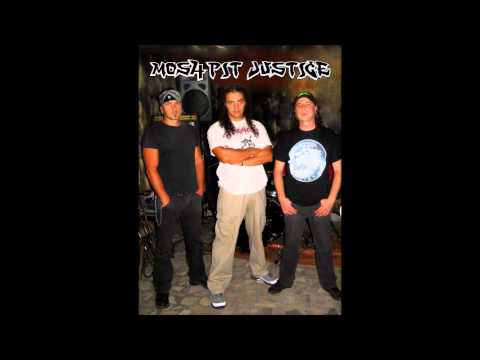Mosh-pit Justice - Wicked Messiah