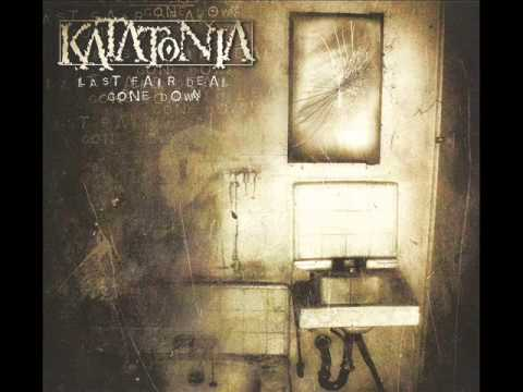 Katatonia  Last Fair Deal Gone Down (full album)