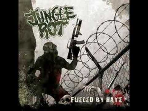 Jungle Rot - Let Them Die