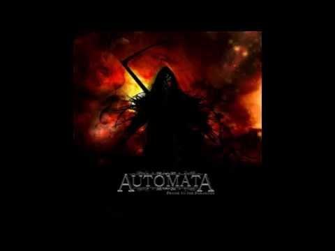 Automata - Praise To The Parasites (2010) [FULL EP]