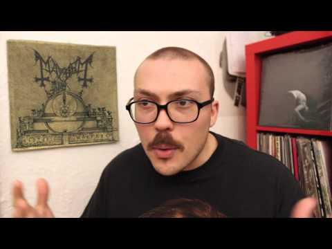Mayhem - Esoteric Warfare ALBUM REVIEW