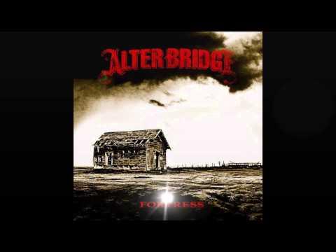 Alter Bridge - Addicted To Pain (lyrics)