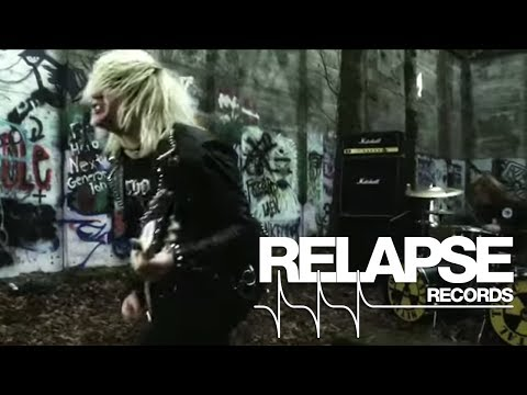 "TOXIC HOLOCAUST - ""Nuke the Cross"" (Official Music Video)"