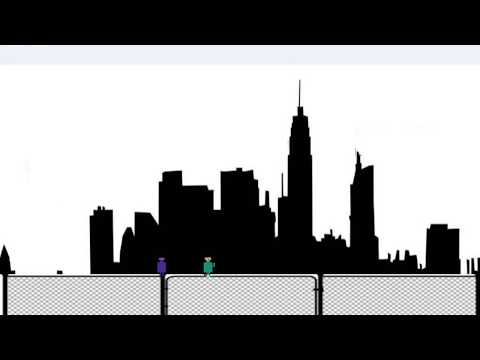 Slick2D Game early iteration