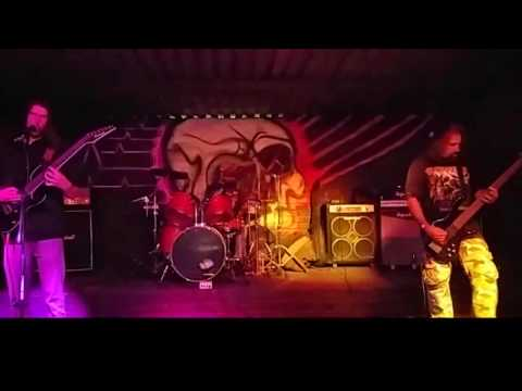 Insanity Unveiled Live Wolmer Bush Lounge-Terror in August 20/08/2016