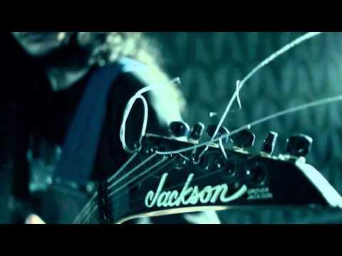 HELLMOTZ - Wielding the Axe (OFFICIAL MUSIC VIDEO)