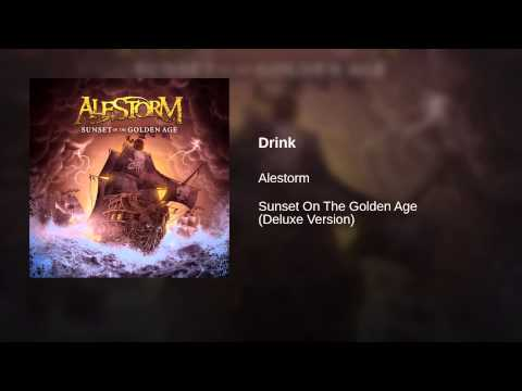 Drink by Alestorm