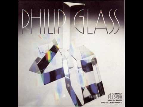 'Floe' - Part 2 of 'Glassworks' - Philip Glass