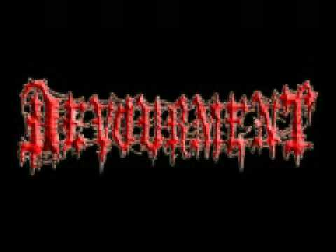 Devourment - Shroud Of Encryption