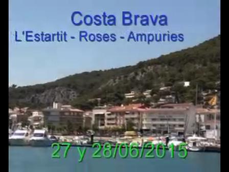 Costa Brava i els pirates