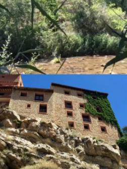 Teruel existe, 16-17 julio 2016