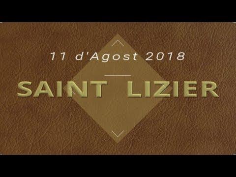 VIELLA - Part 2 de 4 - 11 d'Agosto 2018   - Saint Lizier
