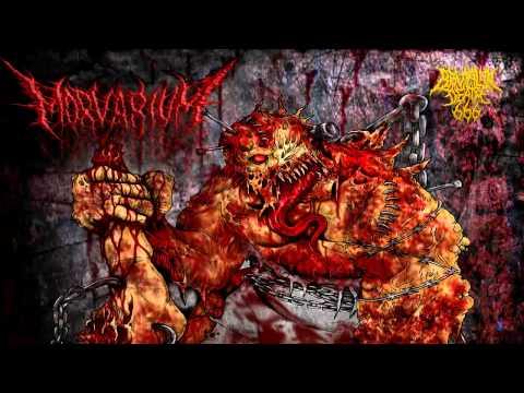 Morvarium - (2013) {Full-Promo}