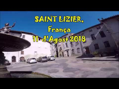 Font Saint Lizier, FRANÇA