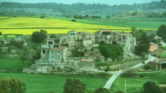 Balaguer, Mont-rebei 28-29