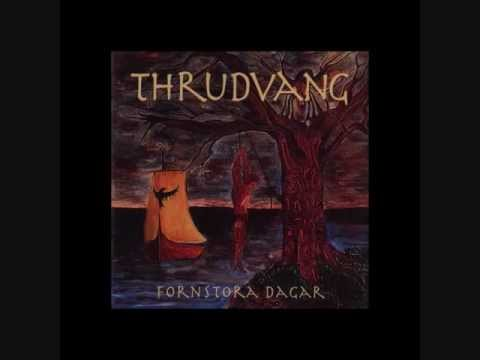 Thrudvang - Så minns vi dom