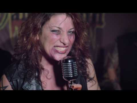 Damnation Gallery - Evil Extreme (Official Video)