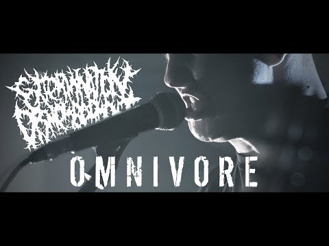EXTERMINATION DISMEMBERMENT - OMNIVORE [OFFICIAL MUSIC VIDEO] (2018) SW EXCLUSIVE