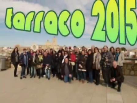 Tarraco 11-01-2015
