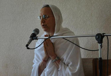 Holy Name Retreat for Vaishnavis with HG Devaki Devi Dasi