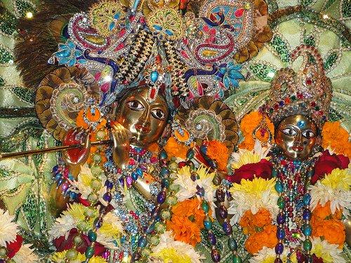 ISKCON Noida -Sri Sri Radha Govind Dev