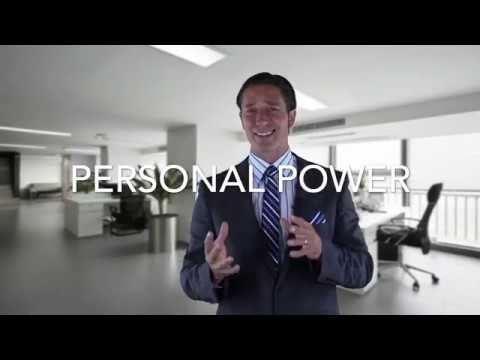 How to Use Personal Power In Sales Leadership