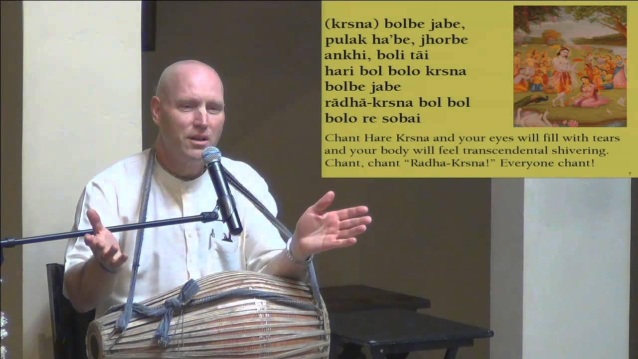 Jiva the appreciator and Krsna the appreciable - Blog